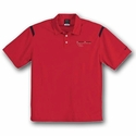 Corvette Polo Shirt - Nike Grand Sport Polo