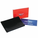 Corvette Portfolio w/Owner's Manual (2002 Z06)