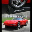 Corvette Race Ramps : C5,C6,Z06,ZR1, Grand Sport