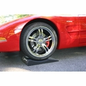 Corvette Race Ramps - Flat Stoppers (97-13 C5/C6/C6 Z06/ZR1/GS) - Race Ramps RR-FS