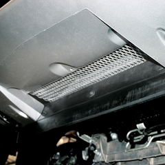 Corvette Radiator Protective Screen (05-13 C6)