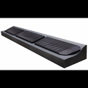 Corvette Ramps - Bridjit Driveway Ramp 3 Pc. Set
