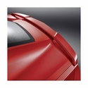 Corvette Rear Spoiler - Spoiler Kit Style : 2014 C7