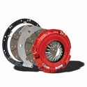 Corvette - RST Street Twin Clutch Kit 800HP max - Mc Leod : 1997-2004 C5