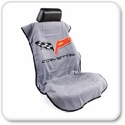 Corvette Seat Covers/ Console Cushions