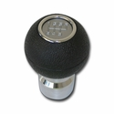 Corvette Shift Knob - Gripper w/6 Speed Pattern : 1997-2004 C5 & Z06