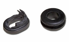 Corvette Shifter 6 Speed Bushing Repair Kit : 1997-2013 C5,C6,Z06,ZR1,Grand Sport, C7