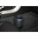 Corvette Single Cup Holder Travel Buddy : 2005-2013 C6,Z06,ZR1,Grand Sport