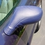 Corvette Speed Lingerie Mirror Covers : 1997 - 2004 C5 & Z06 - click to enlarge