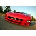 Corvette Spoiler Front Chin by Starcraft : 2005-2013 C6