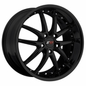 Corvette SR1 Performance Wheels - APEX Series : Gloss Black
