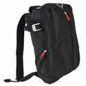 Corvette Stingray Back Pack with C7 Cross Flags Logo : 2014+ C7