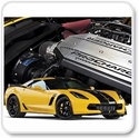 Corvette Supercharger Kits