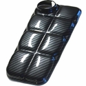 Corvette Surge Tank Cover - Carbon Fiber Look : 2006-2013 C6,Z06,ZR1,Grand Sport