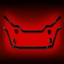 Corvette Sway Bars - GM C6Z06 (Set) : 2005-2013 C6 & Z06