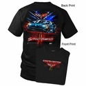 "Corvette T-Shirt ""StreetFighter"" C6 Corvette"