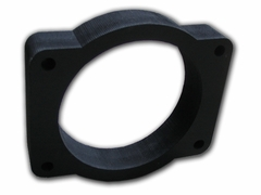 Corvette Throttle Body Spacer - Vararam (05-07 C6 LS2)