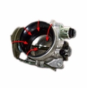 Corvette Throttle Body Velocity Stack - Vararam VR3 (97-04 C5 / C5 Z06) - Vararam Industries VR3