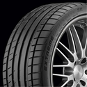 Corvette Tires - Continental ExtremeContact DW Max Performance