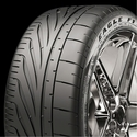 Corvette Tires - Goodyear Eagle F1 Supercar G: 2 ROF / EMT Tire