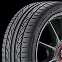 Corvette Tires - Hankook Ventus V12 evo2 Max Performance