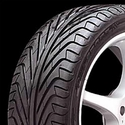 Corvette Tires - Michelin Pilot Sport Performance