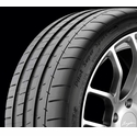 Corvette Tires - Michelin Pilot Super Sport Max Performance