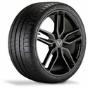 Corvette Tires - Michelin Pilot Super Sport ZP : C7 2014