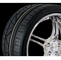 Corvette Tires - Nitto INVO High Performance (Set) : 2009-2013 ZR1