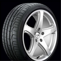 Corvette Tires - Pirelli P ZERO High Performance Tire