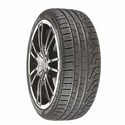 Corvette Tires - Pirelli Winter Sottozero Series II