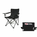 Corvette Travel Chair with C6Z06 Logo