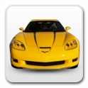 Corvette Vinyl Graphics and Decals