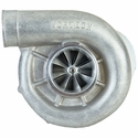 Corvette Vortech Supercharger System w/V-2 T-Trim & Cooler - Satin (C6 06-07) - Vortech 4GS218-030SQ