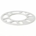 Corvette Wheel Spacer (1) : C5, C6, Z06, ZR1, Grand Sport, C7 Stingray, Z51, Z06