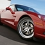 Corvette Wheels - SR1 Performance Wheels / BULLET Series (Set) - Chrome : 18x8.5/19x10 1997-2012 C5,C6