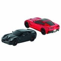 Corvette Wireless Optical Mouse - C7 Stingray Coupe