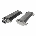 Corvette ZR1 Heavy Duty Intercooler Bricks Pair : 2009-2013 ZR1 LS9