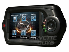 Diablosport Trinity T-1000 Dashboard Monitor and Tuner (06-12 C6/C6 Z06)