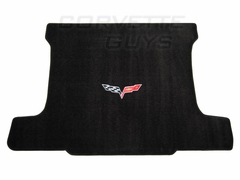 Ebony Corvette C6 Ultimat Cargo Coupe Mat