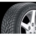 Firestone FireHawk SZ50 EP RFT Run-Flat Ultra-High Performance Tire