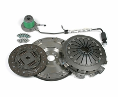 GM Corvette Clutch OE for 2011 ZR1 with Slave Cylinder/Throw-Out Bearing (05-13 C6/C6 Z06/C6 Grand Sport)