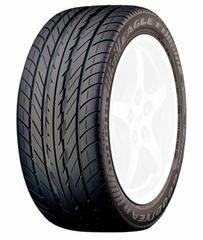 Goodyear Eagle F1 GS EMT Run-Flat Ultra-High Performance Tire (245/45-17)
