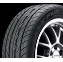 Goodyear Eagle F1 GS EMT Run-Flat Ultra-High Performance Tire - Set (97-04 C5)