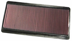 K&N Drop In Replacement Corvette Air Filter (C5 1997 - 2004)