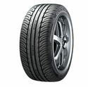 Kumho ECSTA SPT KU31 Ultra-High Performance Tire - Set (05-12 C6)