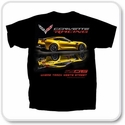 Mens Corvette T-Shirts
