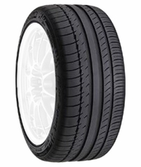 Michelin Pilot Sport PS2 ZP Run-Flat Ultra-High Performance Tire (245/40-18)