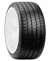 Michelin Pilot Super Sport Ultra-High Performance Tire (245/40-17)
