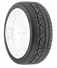 Nitto INVO Ultra-High Performance Tire (345/30-19)